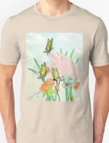 Magical Touch Unisex T-Shirt