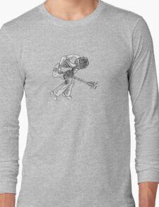 Scott Pilgrim Long Sleeve T-Shirt