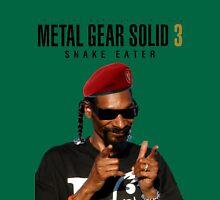 Snoop Eater Unisex T-Shirt