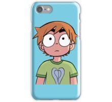 Scott Pilgrim Gets It Together  iPhone Case/Skin