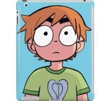Scott Pilgrim Gets It Together  iPad Case/Skin