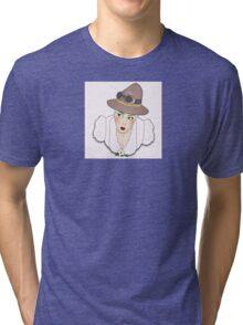 Oktoberfest No. 5 Tri-blend T-Shirt