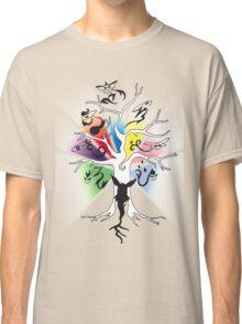 Tree of Eevee Classic T-Shirt