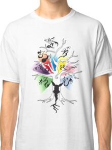 Tree of Eevee Classic T-Shirt