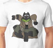 Teenage Mutant Bat-Turtle Unisex T-Shirt