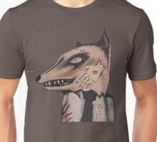 Knife Man by Andrew Jackson Jihad Unisex T-Shirt