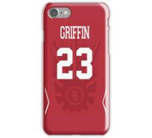 Blake Griffin Oklahoma Case iPhone Case/Skin