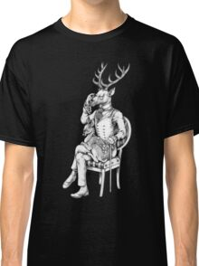 Deer and Fawn Classic T-Shirt