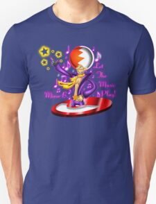 Let the Music Play! T-Shirt