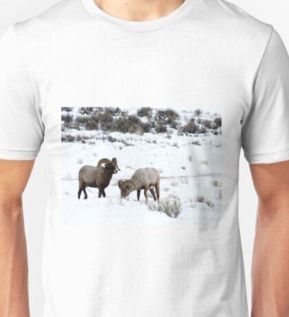 Bighorn Unisex T-Shirt