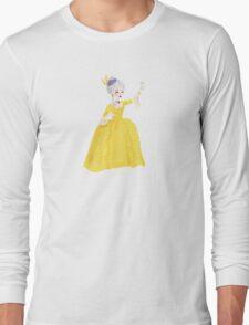 Those 18th century rebels Long Sleeve T-Shirt
