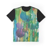 Pouring garden Graphic T-Shirt