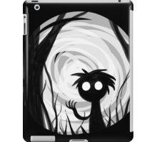 little creepy iPad Case/Skin