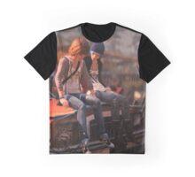Max X Chloe Graphic T-Shirt