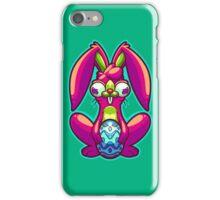 Egg Bunny iPhone Case/Skin