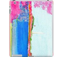 Washington Monument with Cherry Blossoms iPad Case/Skin