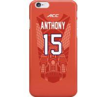 Carmelo Anthony Syracuse Jersey Case iPhone Case/Skin