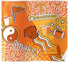 University of Tennessee Poster