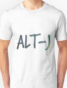 Alt J Unisex T-Shirt