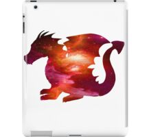 Dragon Galaxy iPad Case/Skin