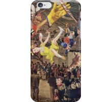 You Cant follow this. iPhone Case/Skin