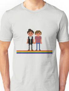 Joan & Alison Unisex T-Shirt