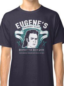 Eugene's Barber Shop Classic T-Shirt