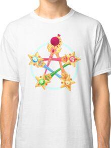 Sailor Wicca Classic T-Shirt