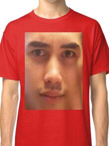 Sexy asian man Classic T-Shirt