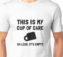 Cup Of Care Unisex T-Shirt