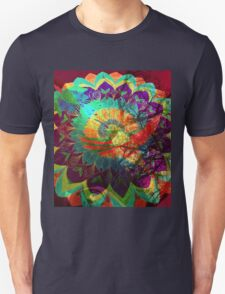 I'd rather be a hummingbird caged in your psychedelic heart T-Shirt