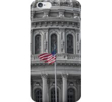 """I Pledge Allegiance..."" iPhone Case/Skin"