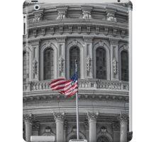 """I Pledge Allegiance..."" iPad Case/Skin"