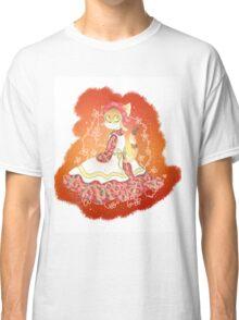 Cat Maiden Classic T-Shirt