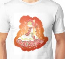 Cat Maiden Unisex T-Shirt
