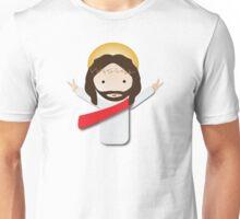 I'm coming back! Unisex T-Shirt