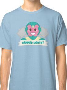 Hammer Worthy Classic T-Shirt
