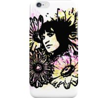 """Vince Precious Flower"" iPhone Case/Skin"