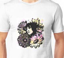 """Vince Precious Flower"" Unisex T-Shirt"