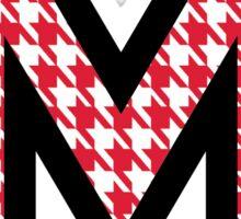 Miami University Sticker