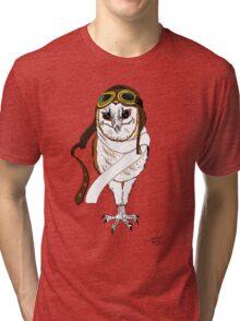 Amilio Tri-blend T-Shirt
