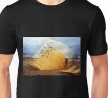 The New Habitat - no.3 Unisex T-Shirt