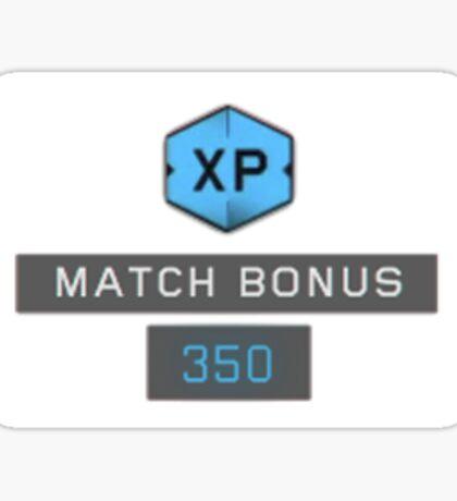 Black Ops III Match Bonus Sticker