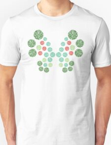Pokemon - Vivillon Garden Form T-Shirt