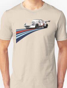 1974 Race Car Unisex T-Shirt