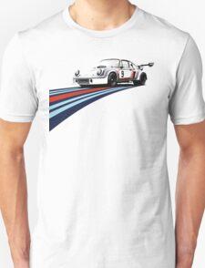 1974 Martini Racing Porsche 911 T-Shirt
