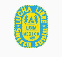 LUCHA-MEXICO dos Unisex T-Shirt