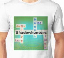 Shadowhunter Team Unisex T-Shirt