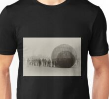 The New Habitat - no.1 Unisex T-Shirt