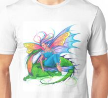 Will You Fly With Me? Unisex T-Shirt